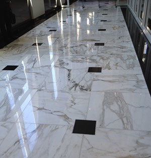 Natural Stone Polishing International Stoneworks