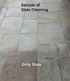 Nice Commercial Stone Floor Maintenance Cleaning