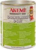 Akemi Marmorkitt 1000 S-Soft Travertine Light Ivory