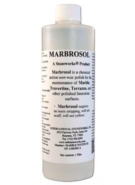 Marbrosol - 1 pt.