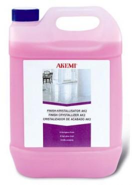 Akemi Pink Crystallizer