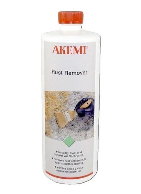 Akemi Rust Remover Granite