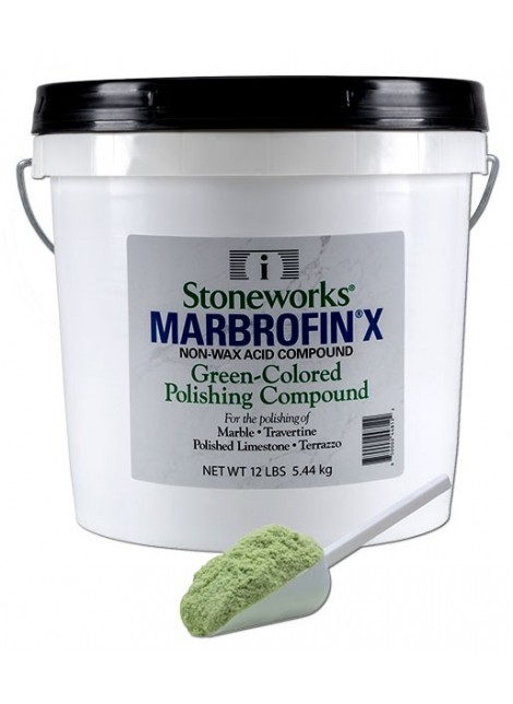 Marbrofin® X - 12 lb. pail
