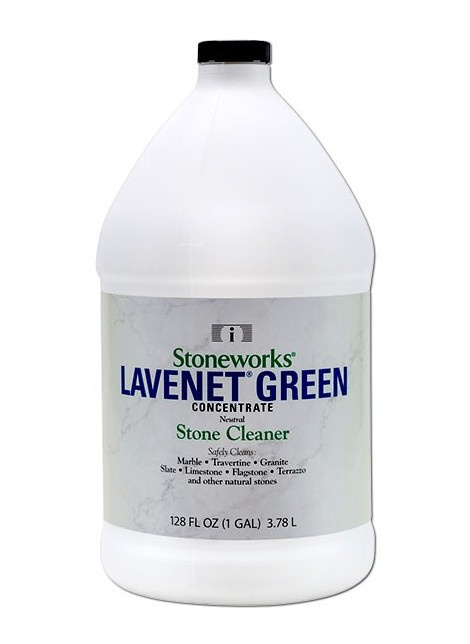 Lavenet Green - 1 gal. concentrated