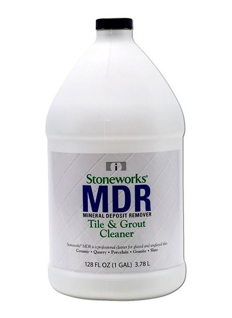 MDR - Mineral Deposit Remover - 1 gal.