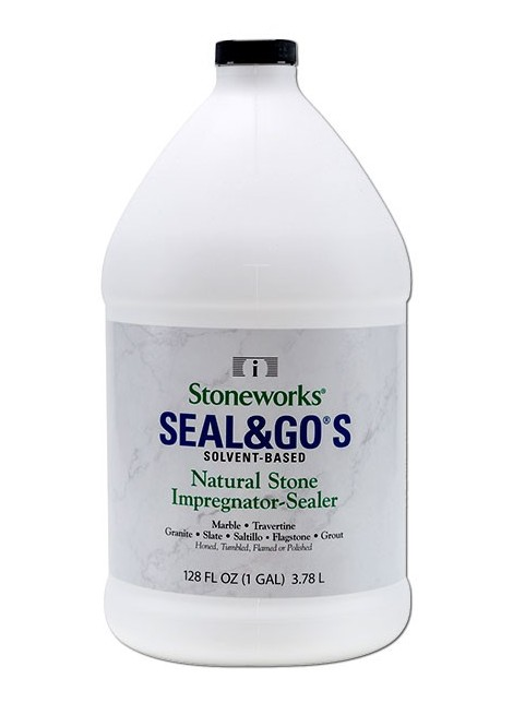 Seal & Go®  S - 1 gal.