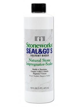 Seal & Go®  S - 1 pt.