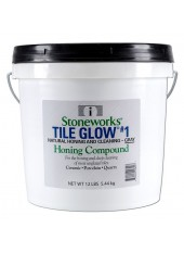 Tile Glow®  1  - black 12 lbs.