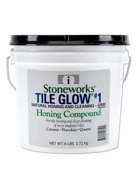 Tile Glow®  1  - black 6 lbs.