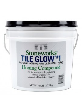 Tile Glow®  1  - gray 6 lbs.