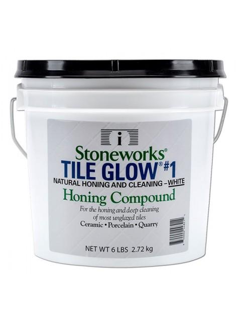Tile Glow®  1  - white 6 lbs.