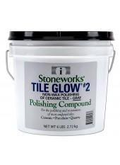 Tile Glow®  2 - black 6 lbs.