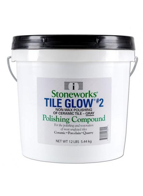 Tile Glow®  2 - gray 12 lbs.