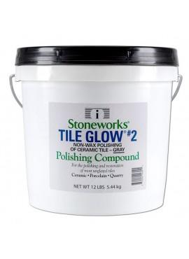 Tile Glow®  2 - gray 50 lbs.