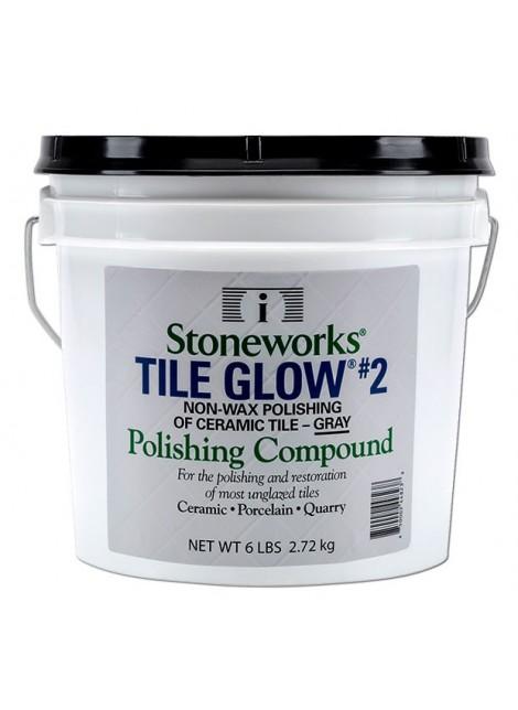Tile Glow®  2 - gray 6 lbs.