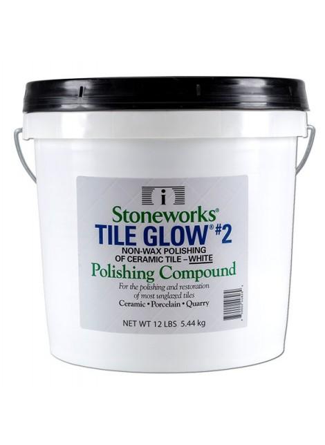 Tile Glow®  2 - white 50 lbs.
