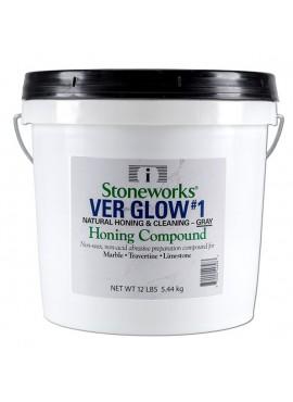 Ver Glow 1 - black 50 lb. pail