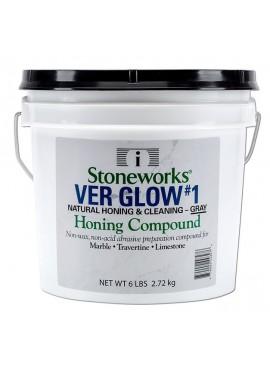 Ver Glow 1 - gray 6 lb. pail