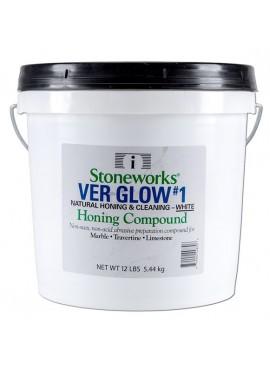 Ver Glow 1 - white 12 lb. pail