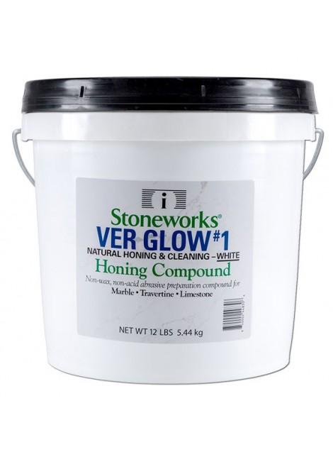Ver Glow 1 - white 50 lb. pail