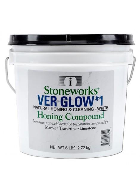 Ver Glow 1 - white 6 lb. pail