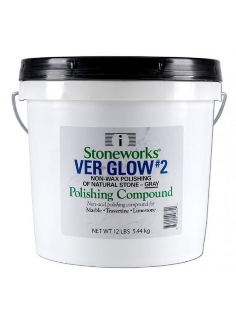 Ver Glow 2 - gray 50 lb. pail