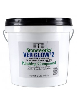 Ver Glow 2 - white 12 lb. pail