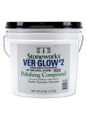 Ver Glow 2 - white 6 lb. pail