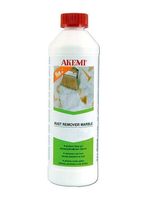 Akemi Rust Remover Marble