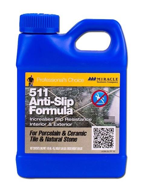 511 Anti-Slip Formula
