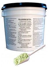 Marbrofin® - 6 lb. pail