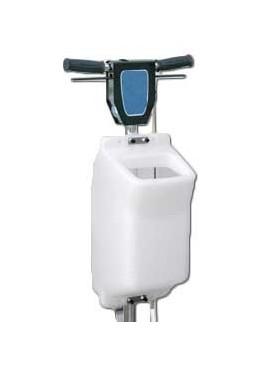 4 gallon Shampoo Tank for  X-Treme Heavy Duty Rotary Floor Machine Buffer