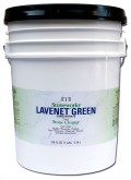 Lavenet Green - 5 gal. pail concentrated
