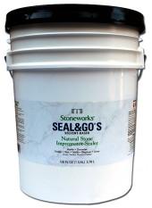 Seal & Go®  S - 5 gal. pail