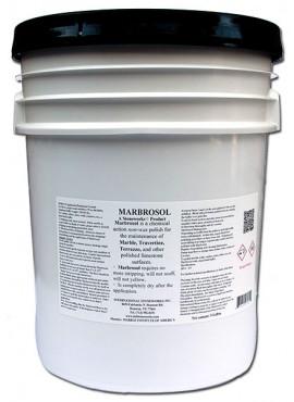 Marbrosol - 5 gal. pail